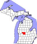 County of Montcalm